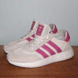 NEW Adidas Iniki Boost I-5923 Women's Shoes 6.5